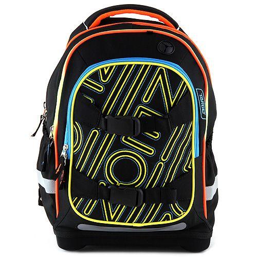 Školní batohy pro kluky - Apollo Store