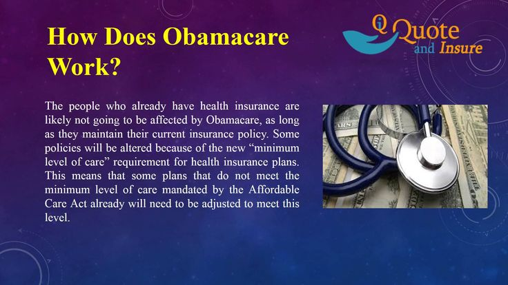 Are you looking for Obama care health insurance coverage? Learn how to get Obama care health insurance quote with lowest monthly premium rate. https://www.youtube.com/watch?v=oVdlG28SMjE