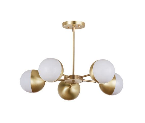 Check out 5 orb chandelier on lucentlightshop