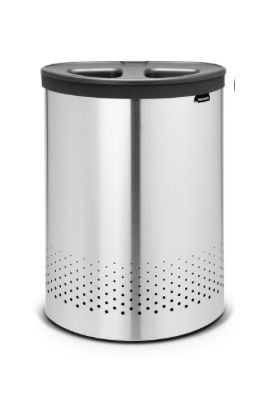 Brabantia Double Laundry Bin from Wedding Presents Direct