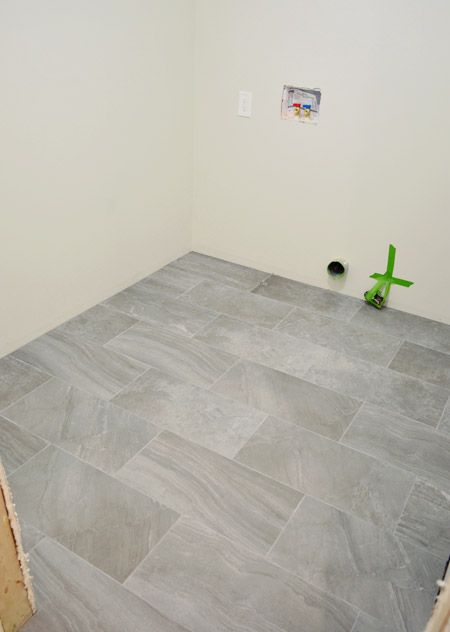 25 best ideas about gray tile floors on pinterest gray