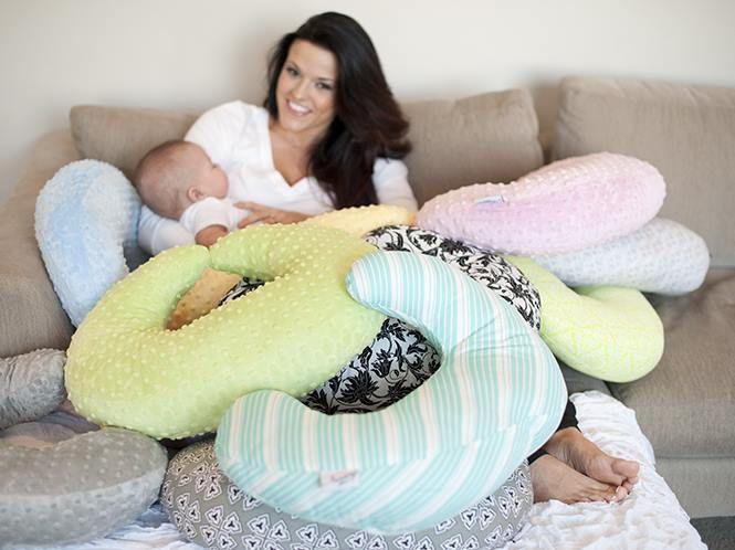 free nursing pillows