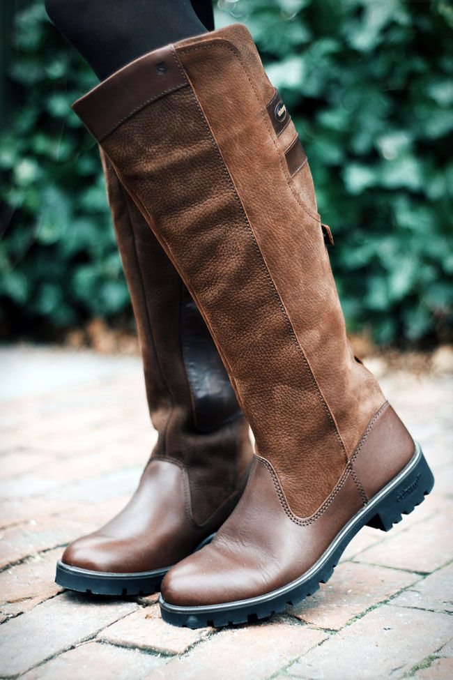 These Boots Were Made For Strutting: 1000+ Ideas About Brown Riding Boots On Pinterest