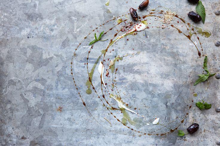 Art Buying & Artist Management - food: