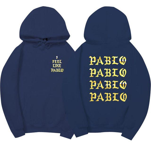 Feel Like Paulo Hoodie Kanye West Men/Women Sweatshirt Hoodie Men Pink Skateboards Hoodie Male Cotton The Life Of Pablo clothing-in Hoodies & Sweatshirts from Women's Clothing & Accessories on Aliexpress.com | Alibaba Group
