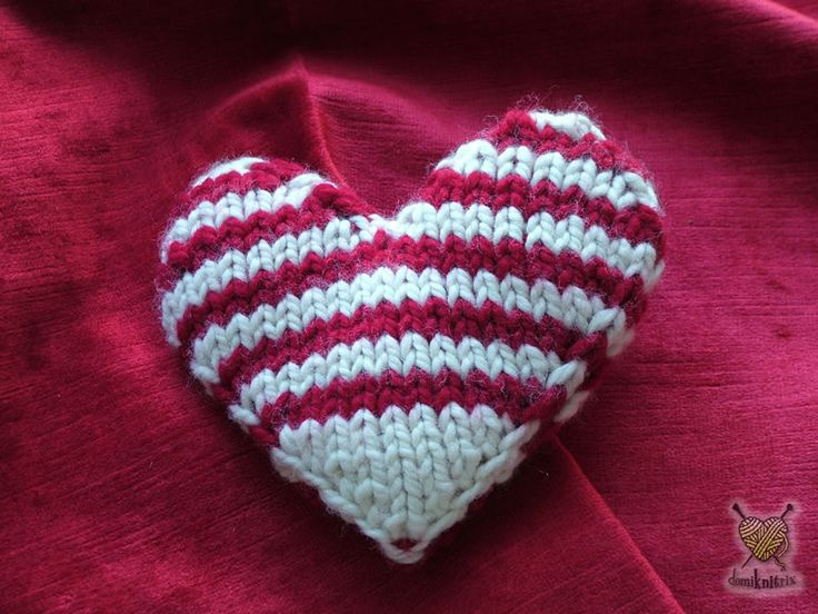 The 139 Best Valentines Day Knitting Patterns Images On Pinterest
