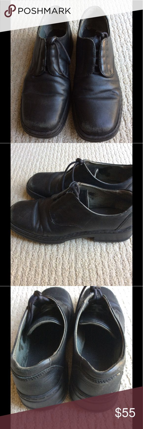 Joseph Siebel women's shoes Gently used shoes very good condition excellent quality Josef Seibel Shoes