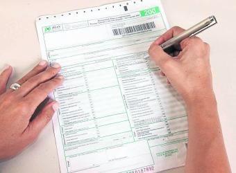 Declaración de renta preguntas frecuentes « Notas Contador