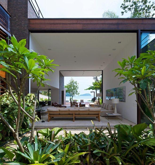 Condomínio Baleia | Studio Arthur Casas
