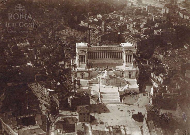 Vittoriano 1918