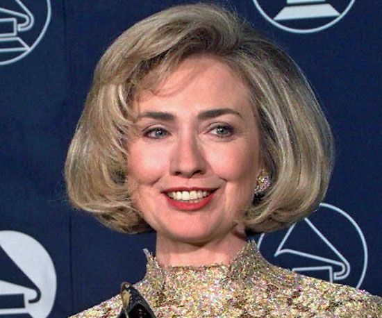 Hillary Clinton was married to the 42nd president, Bill Clinton. Description from pinterest.com. I searched for this on bing.com/images