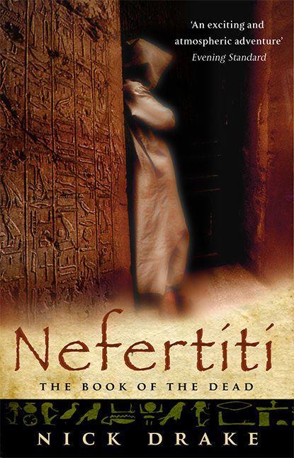 Ник Дрейк / Нефертити. Книга мертвых