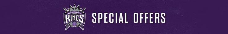 NBA Sacramento Kings Tickets BOGO #LavaHot http://www.lavahotdeals.com/us/cheap/nba-sacramento-kings-tickets-bogo/56374