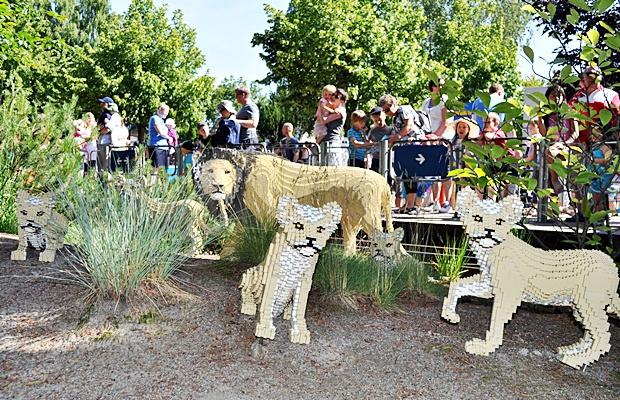 Parco di divertimenti Legoland