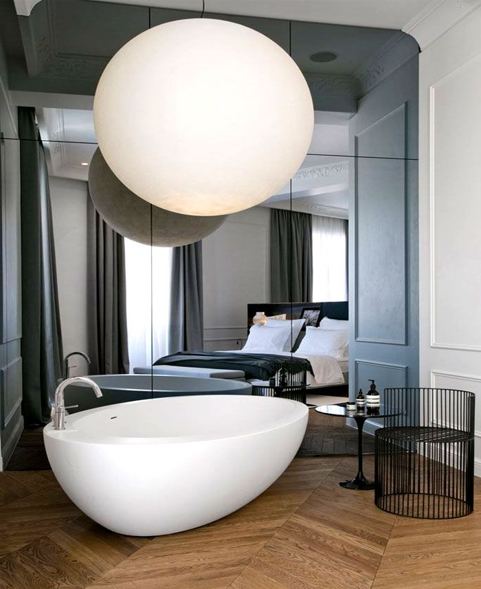 3420 best Amazing Bathrooms images on Pinterest Bathroom