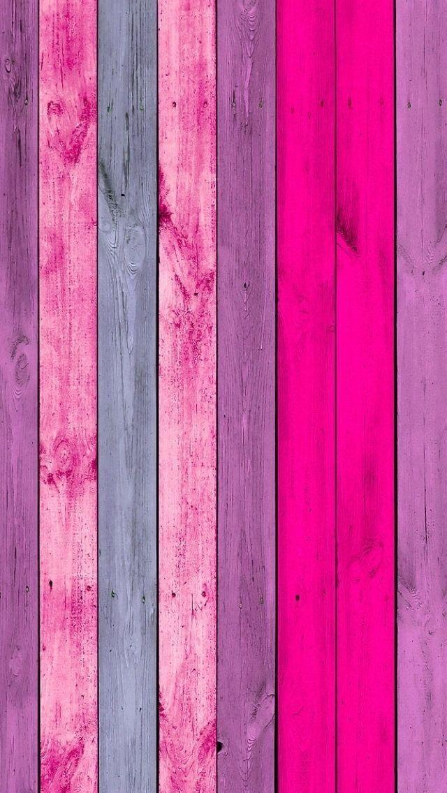 Pink wood