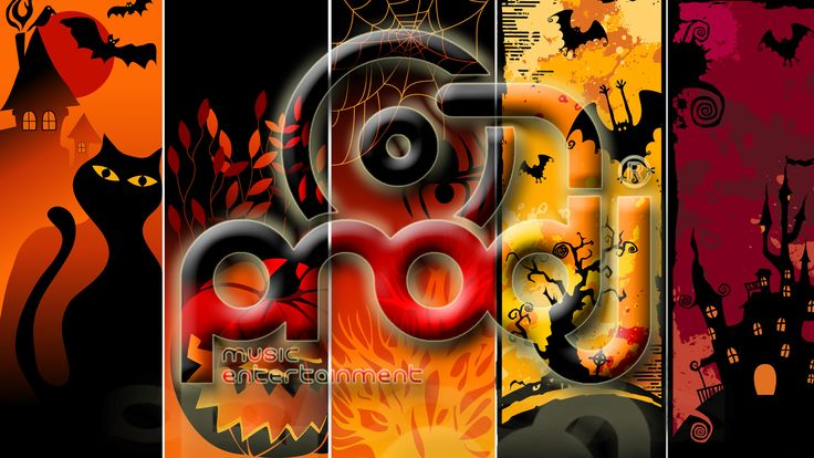 Trick or Mix?! Mix.... with www.pro-DJ.ro