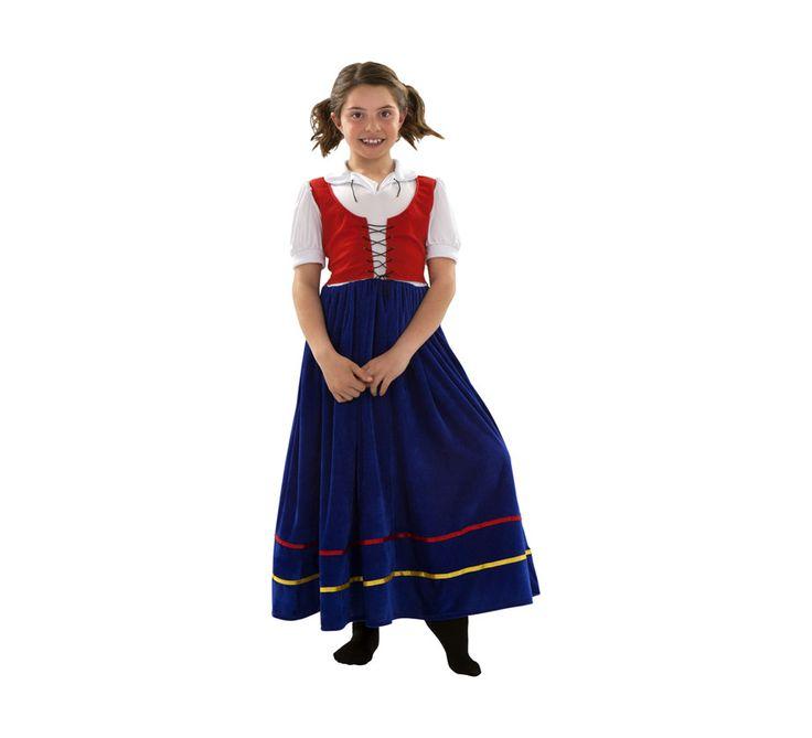 disfraces para ninos villa alemana