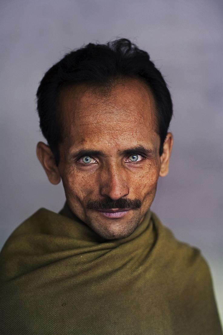 Kabul, Afghanistan // by Steve McCurry