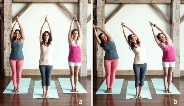 The 10-Minute Gentle Yoga Routine That Can Help You Lose Weight - Prevention.com