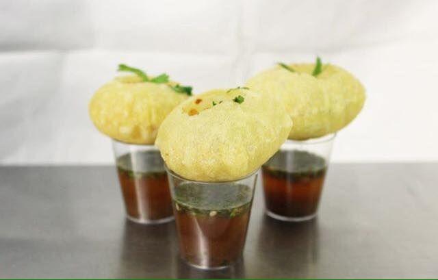 Anyone fancy a shot? 😋  #masalacreations #keepithot #keepitfresh #masalaevents #catering #golguppa #panipuri #shots #fresh #potd #passion #food #foodie #foodpic #likeforlike