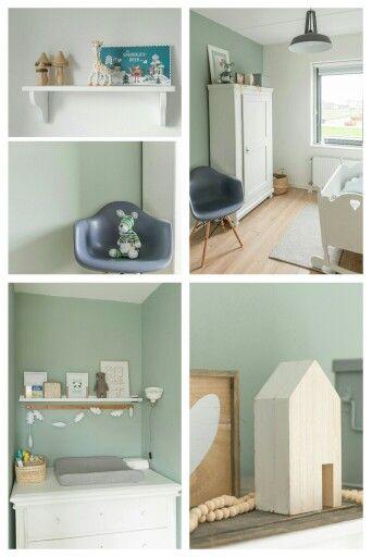 17 beste idee n over neutrale babykamer kleuren op pinterest slaapkamer kleuren schema 39 s verf - Deco kamer bruin ...