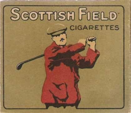 Scottish Field cigarettes