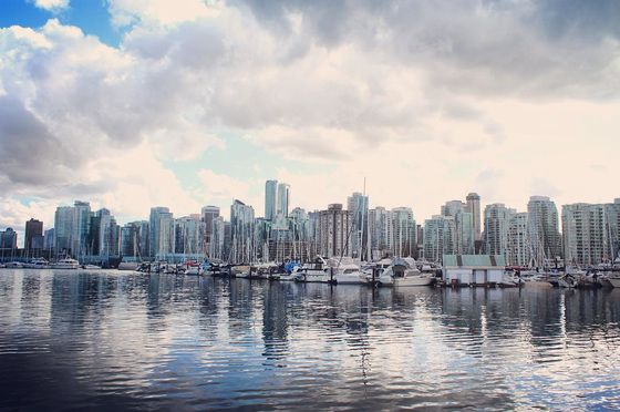 News - Here's Canada's first-ever 'city of millionaires' - The Weather Network
