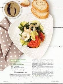 #LaCucinaItaliana - #ricette #giugno