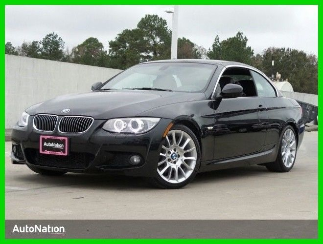 Cool Awesome 2012 BMW 3-Series 328i 2012 328i Used 3L I6 24V Automatic Rear Wheel Drive Convertible Premium 2017/2018