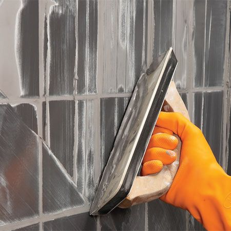 Our Best Grouting Tips