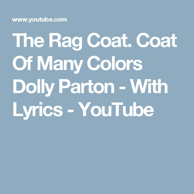 WHITE DENIM - NEW COAT LYRICS - SongLyrics.com
