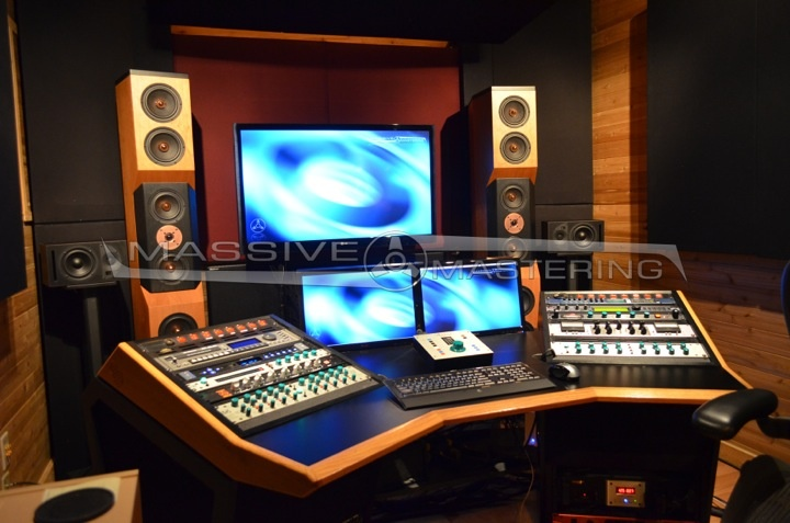 17 Best Images About Recording Studio Desk On Pinterest