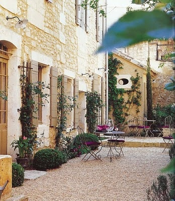 17 best images about malta san marino on pinterest for French country courtyard