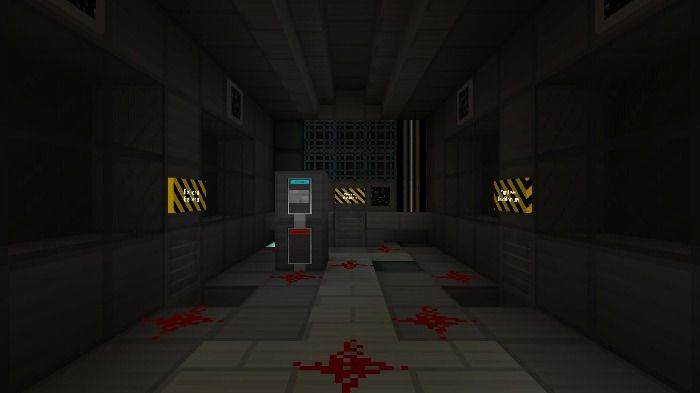 You can find 2 final parts of Five Nights at Freddy's: Sister Location on this map. It comes with excellent mechanics, scary sounds, and natural voices. It looks quite scary with some surprises and horrible experience. Now, let's give the map a try now. Founded by: DarkPower202 How does Five Nig... https://mcpebox.com/five-nights-freddys-sister-location-final-night-4-5-adventure-horror-map-minecraft-pe/