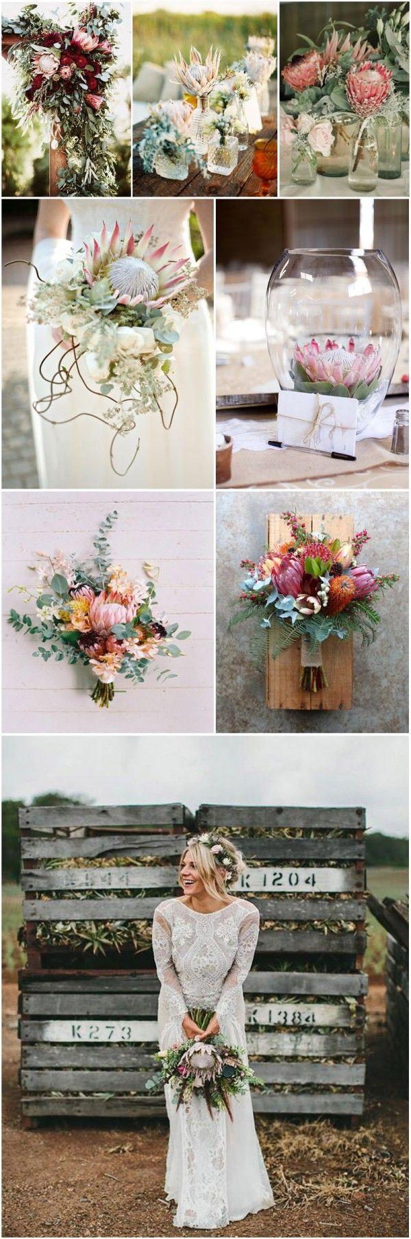 190 best Flowers images on Pinterest   Casamento, Wedding bouquets ...