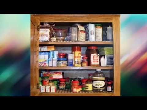 62 Kitchen Organization and Storage Ideas