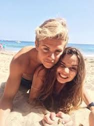 Image result for teen beach couple