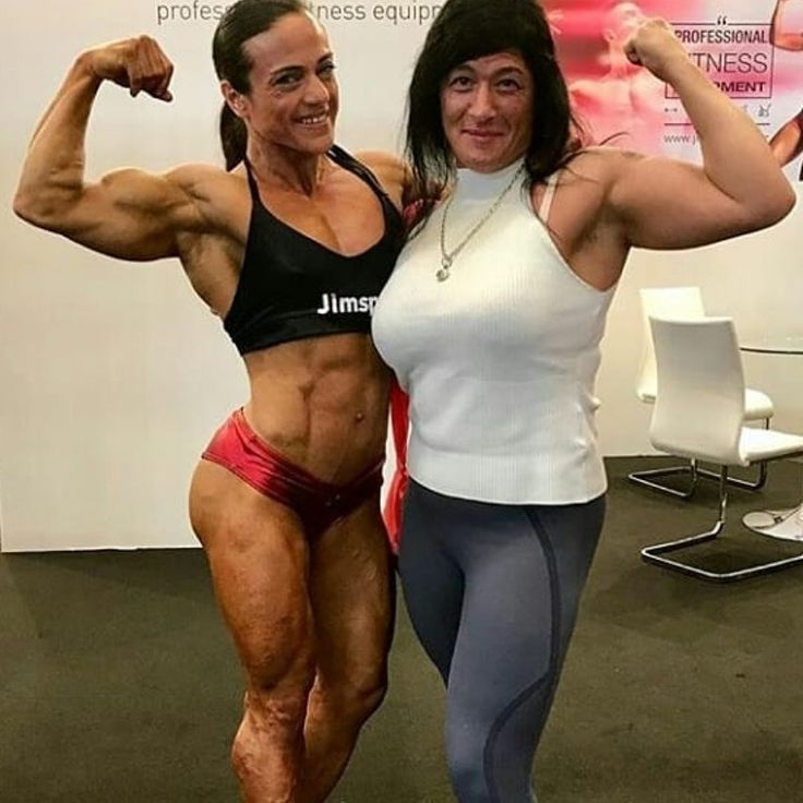 Pin By David Mclean On Muscle Women Fitness Models Female Muscle Women Body Building Women