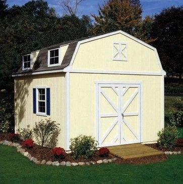 Shed Guest House Storage Shed House HOME SWEET HOME