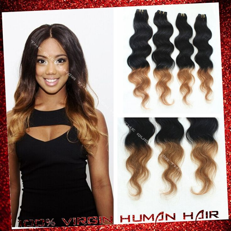 373 Best Ombre Human Hair Images On Pinterest Beach Waves Braid