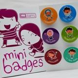 Mini Badges02