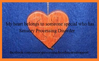 Sensory Processing Disorder Treatment - SPD - STAR