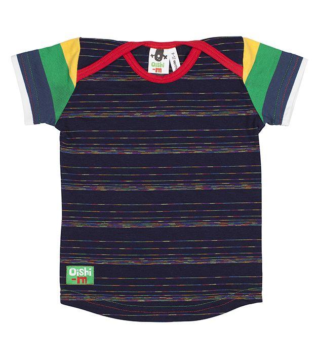 Summer 13 River Rocket Shortsleeve T Shirt http://www.oishi-m.com