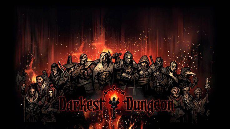Darkest Dungeon Review - Lambs To The Slaughter - http://techraptor.net/content/darkest-dungeon-review-lambs-slaughter | Gaming, Reviews