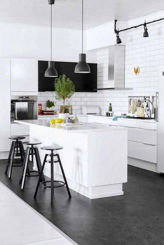 MintSix: Kitchen Renovation   Inspiration