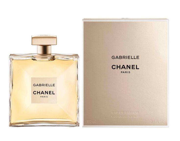 Chanel Gabrielle packshot