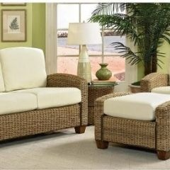 18 best couch images on Pinterest | Rattan furniture, Tropical ...
