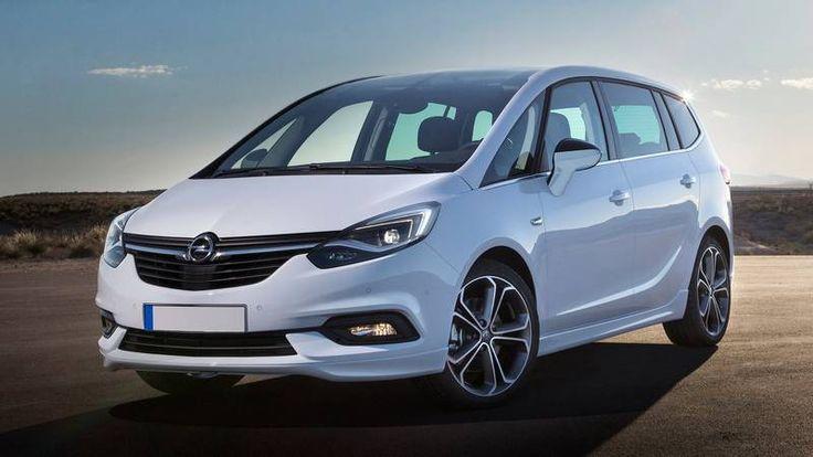 DriveK Italia: offerte e #sconti #Opel #zafira