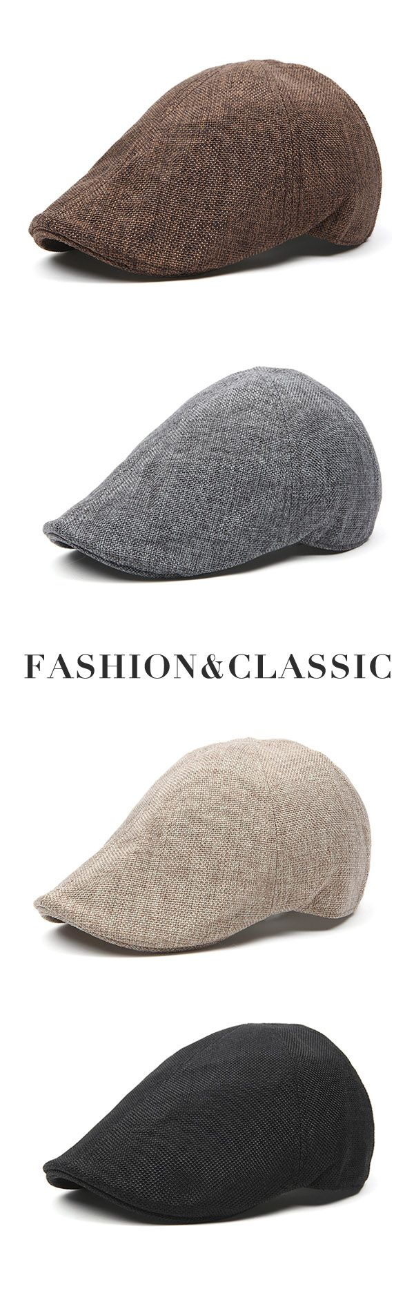 US$7.38+Free shipping. Beret Hat, Newsboy Peaked Caps, Casual, Sunscreen, British Style. Color: Black, Khaki, Coffee, Light Grey, Dark Grey. Shop now~